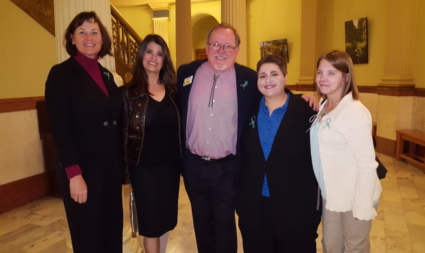 LE&RN Chapter makes World Lymphedema Day official in the