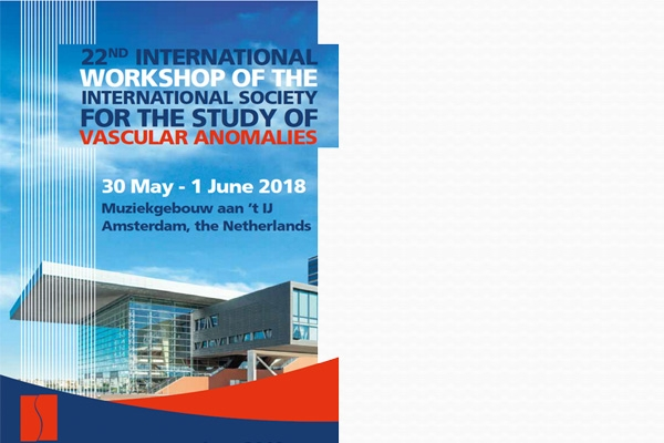 22nd International Workshop on Vascular Anomalies