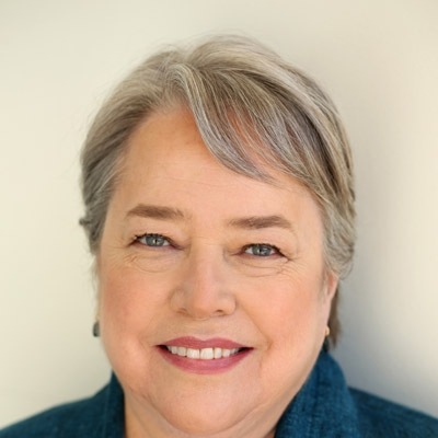 LE&RN National Spokesperson, Kathy Bates, To Speak At NIH Symposium on Lymphatics