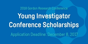 Young Investigator Conference Scholarships