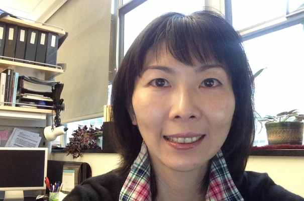 Young Investigator Spotlight: Li-Chin Yao, Ph.D.