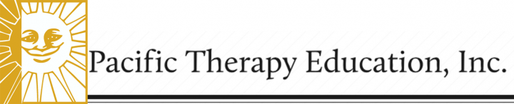 Pacific Therapy Education, Inc.