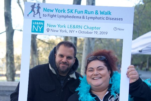 Lymphedema & Lymphatic Disease Matters, e-news from LE&RN, April 2020