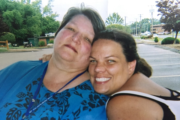 A beloved mother is lost to lymphedema