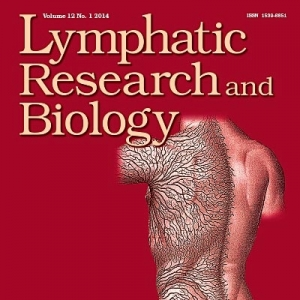 Featured Articles: Lymphatic Research and Biology